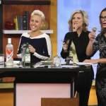 Laura Schwartz Morning Blend Milwaukee Show Cocktails