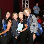 Laura Schwartz Eat Drink and Succeed Book Signing