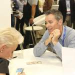Dscoop HP Conference Book Signing 5