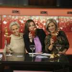 Laura Schwartz on The Morning Blend for New Year's Eve