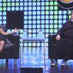 Laura Interviews Apple Founder Steve Wozniak HP Dscoop 2