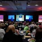 17 MLT  - MLT Vacations Annual Conference Laura Keynotes for Three Days in St. Paul, Minnesota