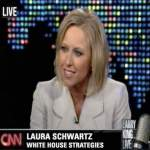 3 LAURA ON LARRY KING LIVE