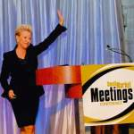 30 SMALL MARKET MEETINGS CONFERENCE - Laura keynotes in Jacksonville Florida