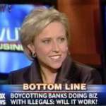 4 LAURA LIVE AS A CONTRIBUTOR ON FOX NEWS CHANNEL