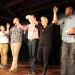 iO Theater Comedy Chicago Laura Schwartz Host