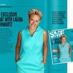 Laura Schwartz SME Advisor Highlight