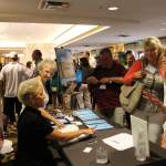Book Signings at MPI SEC