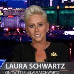 Laura Schwartz Larry King Politicking Ora TV