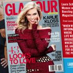 Glamour Magazine Publication Feature South Africa